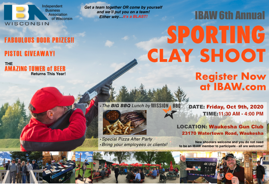 2019 Sporting Clay Shoot